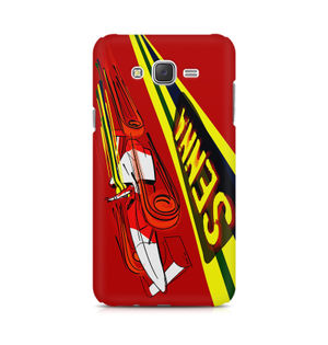 SENNA- Samsung J5 2016 Version | Mobile Cover
