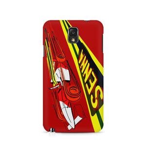 SENNA- Samsung Note 3 N9006 | Mobile Cover