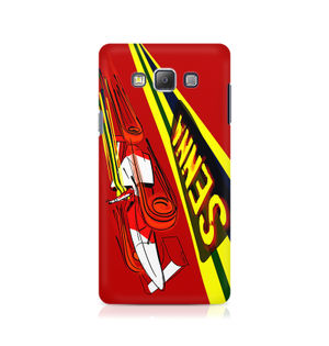 SENNA- Samsung On 5 | Mobile Cover