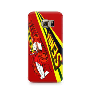 SENNA- Samsung S6 Edge G9250 | Mobile Cover