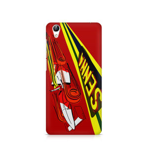 SENNA- Vivo Y51L | Mobile Cover