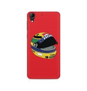 CHAMPIONS HELMET - HTC Desire 728 | Mobile Cover