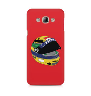 CHAMPIONS HELMET - Samsung A3 | Mobile Cover