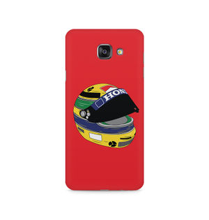 CHAMPIONS HELMET - Samsung A510 2016 Version | Mobile Cover