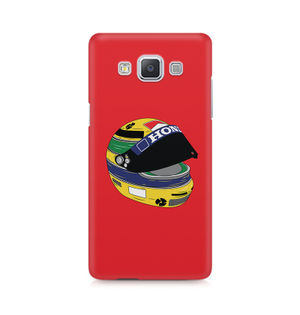 CHAMPIONS HELMET - Samsung A5 | Mobile Cover