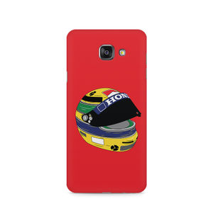CHAMPIONS HELMET - Samsung A710 2016 Version | Mobile Cover