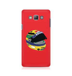 CHAMPIONS HELMET - Samsung A7 | Mobile Cover