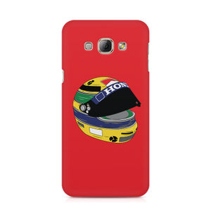 CHAMPIONS HELMET - Samsung A8 | Mobile Cover