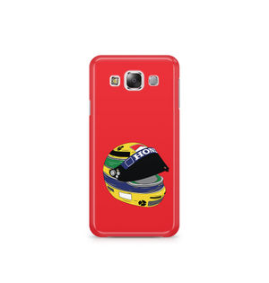 CHAMPIONS HELMET - Samsung E7 | Mobile Cover