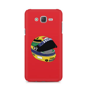 CHAMPIONS HELMET - Samsung J1 2016 Version | Mobile Cover