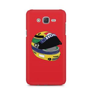 CHAMPIONS HELMET - Samsung J7 | Mobile Cover