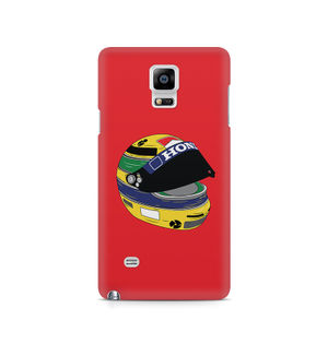 CHAMPIONS HELMET - Samsung Note 4 N9108 | Mobile Cover