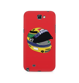 CHAMPIONS HELMET - Samsung Note 2 | Mobile Cover