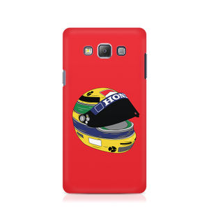 CHAMPIONS HELMET - Samsung On 5 | Mobile Cover