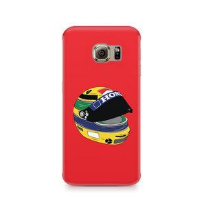 CHAMPIONS HELMET - Samsung S6 Edge G9250 | Mobile Cover