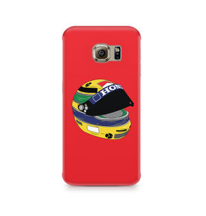 CHAMPIONS HELMET - Samsung S7 | Mobile Cover
