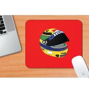 CHAMPIONS HELMET | Mouse Pad