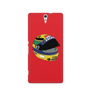 CHAMPIONS HELMET - Sony Xperia C5 | Mobile Cover
