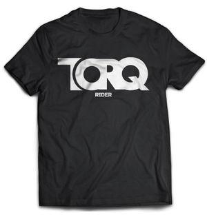 TORQ Rider Official T-Shirt
