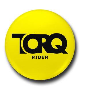 TORQ | Badge