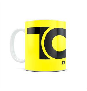 TORQ Rider   Coffee Mug