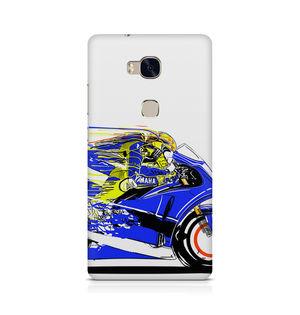 VALE1- Huawei Honor 5X