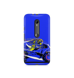 VALE - Moto X Play | Mobile Cover