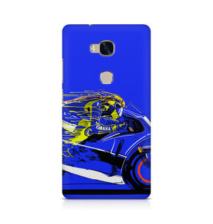 VALE3- Huawei Honor 5X