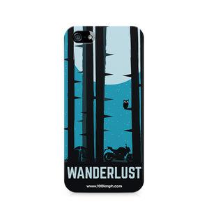Wanderlust - Apple iPhone 5/5s