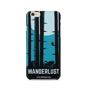 Wanderlust - Apple iPhone 6 Plus/6s Plus