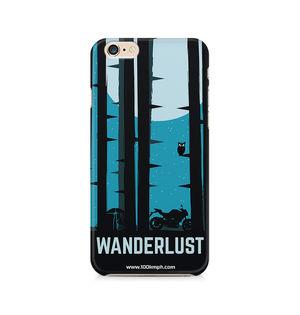 Wanderlust - Apple iPhone 6/6s