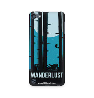 Wanderlust - Apple iPod Touch 5