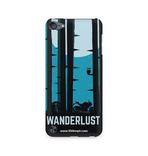 Wanderlust - Apple iPod Touch 6