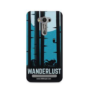 Wanderlust - Asus Zenfone 2 Laser ZE500ML