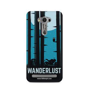 Wanderlust - Asus Zenfone 2 Laser ZE550KL