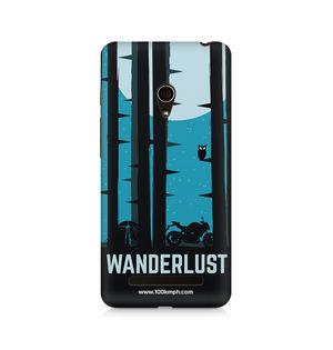 Wanderlust - Asus Zenfone 5