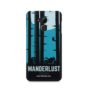 Wanderlust - Coolpad Note 3