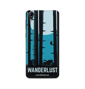 Wanderlust - HTC Desire 728