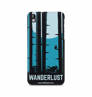 Wanderlust - HTC Desire 816