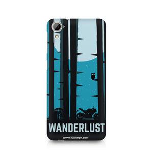 Wanderlust - HTC Desire 826