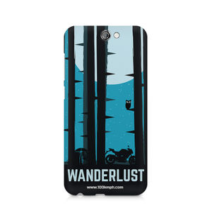 Wanderlust - HTC One A9