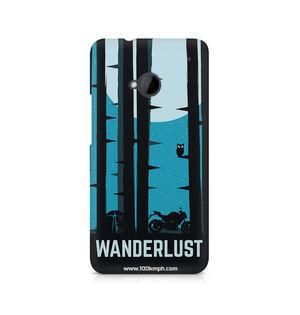 Wanderlust - HTC One M7