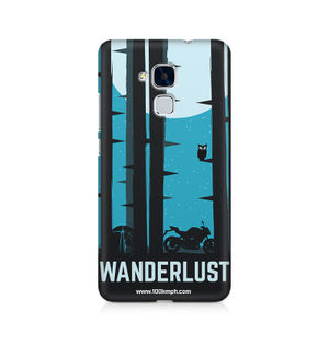 Wanderlust - Huawei Honor 5C
