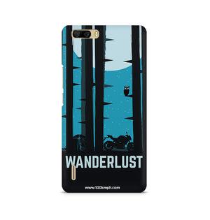 Wanderlust - Huawei Honor 6 Plus