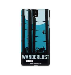 Wanderlust - InFocus M330