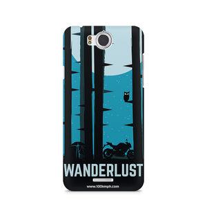 Wanderlust - InFocus M530