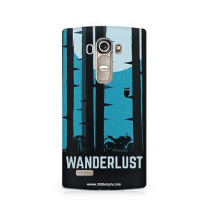Wanderlust - LG G4