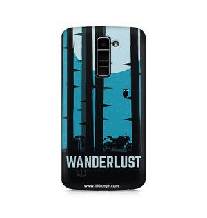 Wanderlust - LG K10