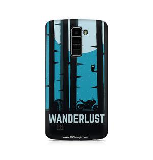 Wanderlust - LG K7
