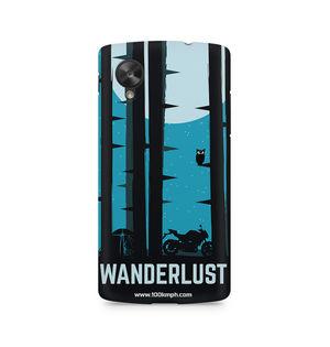Wanderlust - LG Nexus 5